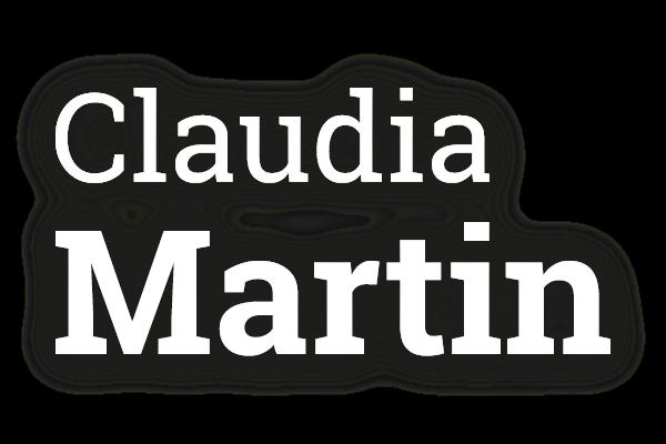 Claudia Martin in den Stadtrat